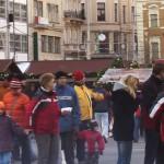 Náměsti Svobody Brno - vánoční trhy