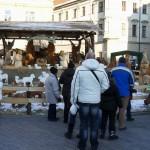 Náměsti Svobody Brno - betlém