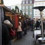 Zelný trh Brno - Vánoční trhy
