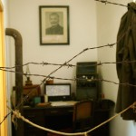 Muzeum železné opony Valtice - expozice