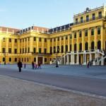 Zámek Schönbrunn