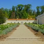 Zámek Milotice - zahrada