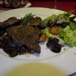 Aquarium Mikulov - jelení maso