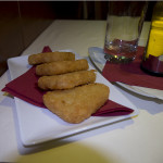 Mikulov - bramborové rösty