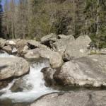 Dlhý vodopád - Vysoké Tatry