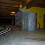 Tatralandia - interiér