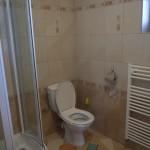 Penzion pod Tatrami koupelna v apartmánu