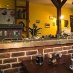 Restaurace výtopna dráha