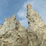Soutok Dunaje a Moravy - Děvín