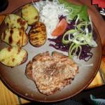 Restaurace Koliba Malacky - jídlo