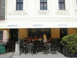 Restaurace Vanilli Karviná