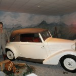 Muzeum Tatra Kopřivnice