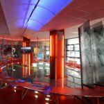 Muzeum Tatra Kopřivnice - Zátopkovy