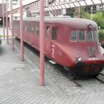 Muzeum Tatra Kopřivnice - Slovenská strela