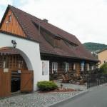 Restaurace Roubenka Štramberk
