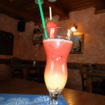 Restaurace Roubenka Štramberk - pití