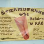 Štramberk - uši