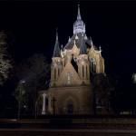Kostel Břeclav Poštorná