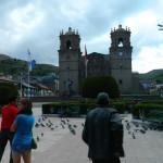 Puno náměstí