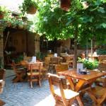 Restaurace U modré hvězdy