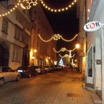 Vánoční trhy Plzeň