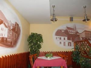 Restaurace Za kapličkou