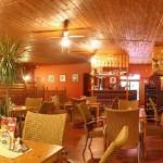 Restaurace patřící k Mexické restauraci