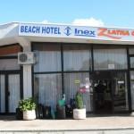 Hotel Zlatna obala - recepce