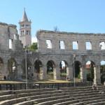 Amfiteátr Pula