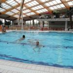 Aquapalace Čestlice - plavecký bazén