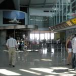 Letiště Brno - hala