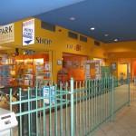 zábavní centrum Liberec