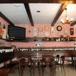 Restaurace Hotelu Bouzov