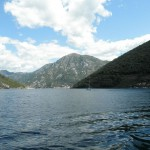 Cesta Chorvatsko
