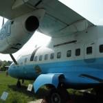 Letecké muzeum Kunovice