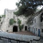 Stari Bar - divadlo