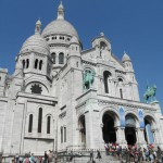Bazilika Sacré Coeur