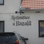 Restaurace U Bazalů Lechovice