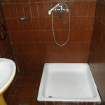 Hotel Zlatna obala - koupelna