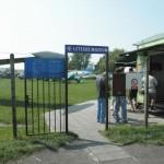 Letecké muzeum Kunovice - vstup