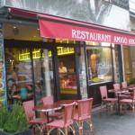Restaurace Montmartre
