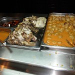 Hotel Zlatna obala - jídlo