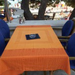 Restaurace BUM BAR Makarska