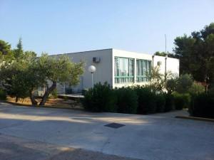 Hotel Rivijera - bungalov