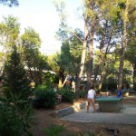 Hotel Rivijera - stolní tenis
