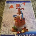 Občerstvení Art Podgora