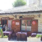 Restaurace Behar