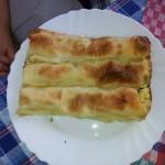 Restaurace v Mostaru