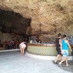 jeskynní bar