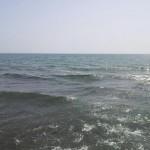 FKK kemp ADA BOJANA - moře